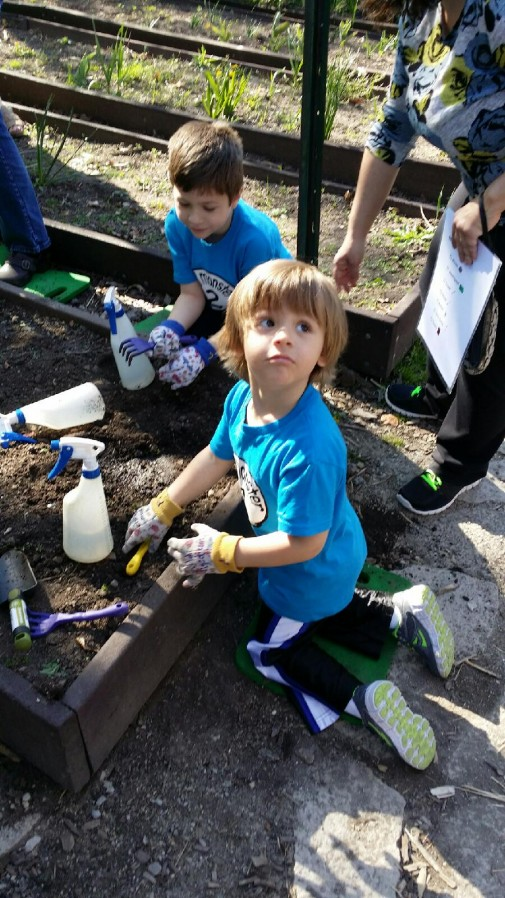 Advocate Health Care and Brookfield Zoo helping kids with autism