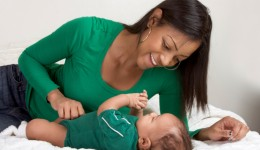 Delaying childbirth may help you live longer