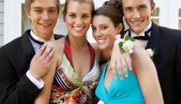 Keep teens safe on prom night