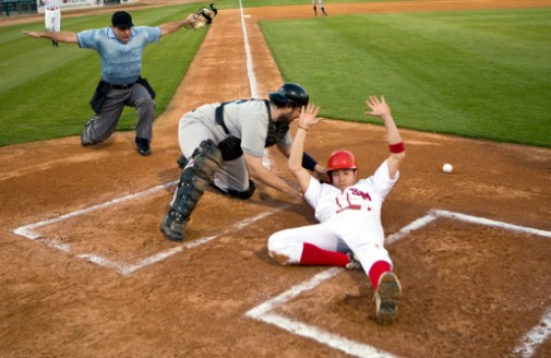 A guide to treating mid-season baseball injuries
