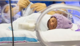 Preterm babies could face developmental issues later