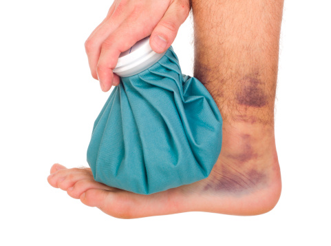 Should you use ice or heat for an injury?