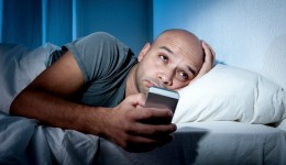 Sleep loss hurts decision-making ability