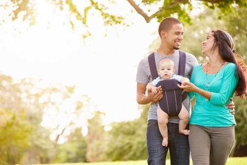 Millennials waiting longer to start families