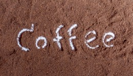 Could consuming coffee grounds have health benefits?