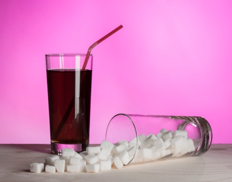 Certain types of sugars cause cravings