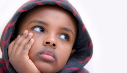 Lack of sleep can lead to depressive disorders in kids