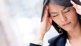 Even minor injuries can cause concussion symptoms