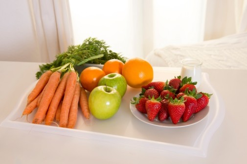 5 simple rules for healthier eating