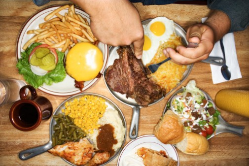 Binge eaters more likely to be impulsive people