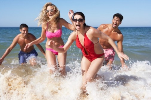 5 tips to becoming a healthier you this summer