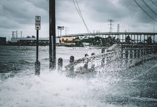 Storm aftermath brings poison risk