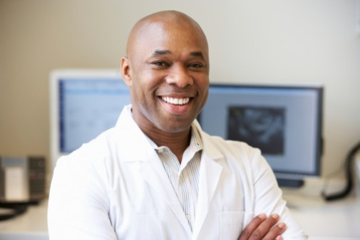 Men: It's time to talk about prostate health