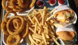 Trans fat is getting the boot
