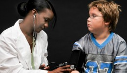 Don't ignore hypertension in kids, experts warn