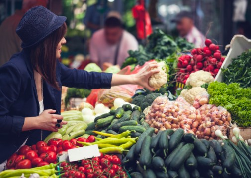 Should you be a 'locavore?'