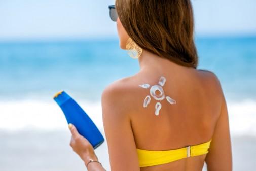 Sunburn art leaves a lasting mark