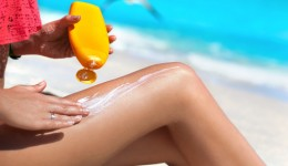 You're sunburned: Now what?