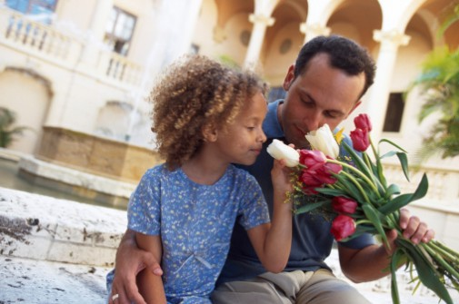 Can a child's sense of smell be a sign of autism?