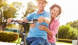 Exercise may improve memory in later years