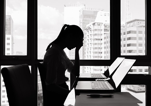 Long work hours can increase stroke and heart attack risk