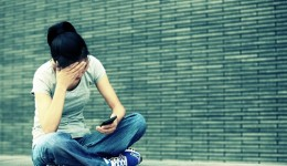 Can your cell phone tell if you're depressed?