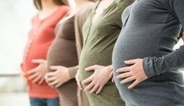 Shorter women, shorter pregnancies, study finds