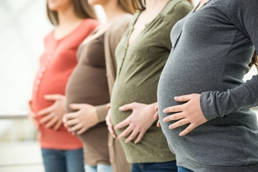Shorter women, shorter pregnancies, study finds