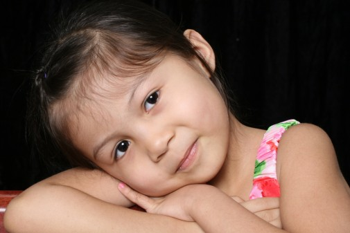 Rare condition has one little girl seeking help
