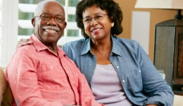 Spouses of stroke survivors at risk, study finds
