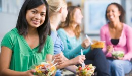 Teaching teens to make healthy choices