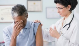New flu vaccine expected to be better than last season