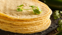 Can tortillas help to prevent birth defects?