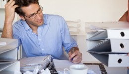 How workplace stress affects your health