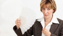 What are the best ways to treat hot flashes?