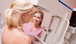 Why should I get a mammogram?