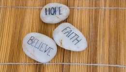 Spiritual beliefs may impact physical and mental health