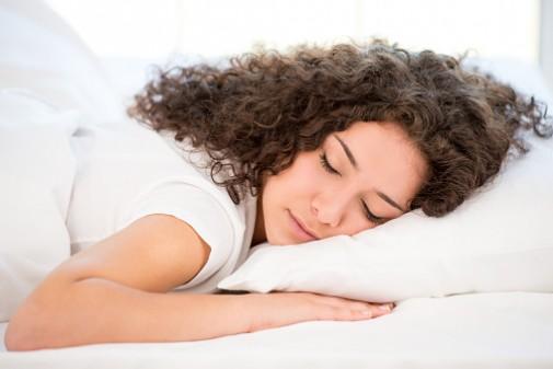 We may not actually need 8 hours of sleep