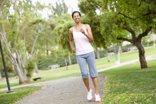 How to burn more calories while walking