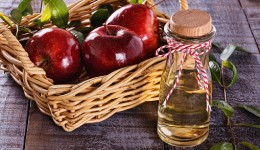 Is apple cider vinegar a miracle drink?