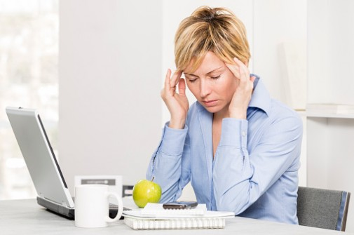 Can job stress increase your stroke risk?
