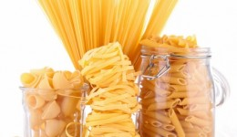 A pasta that's good for your health
