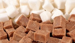 Cutting out sugar could improve kid's health