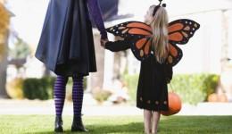 Parents: Keep kids safe this Halloween