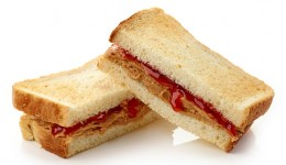 Give your PB & J a makeover