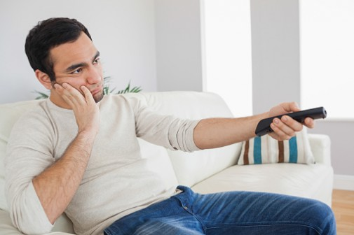 How watching TV impacts your health