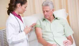 People taking cholesterol meds may be at higher risk for the flu