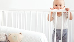Should crib bumpers be banned?