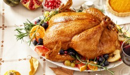 Why you should eat more turkey