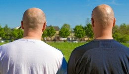 The truth about why men go bald